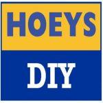 Hoey's DIY